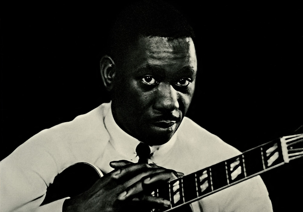 """The Incredible Jazz Guitar of Wes Montgomery"""