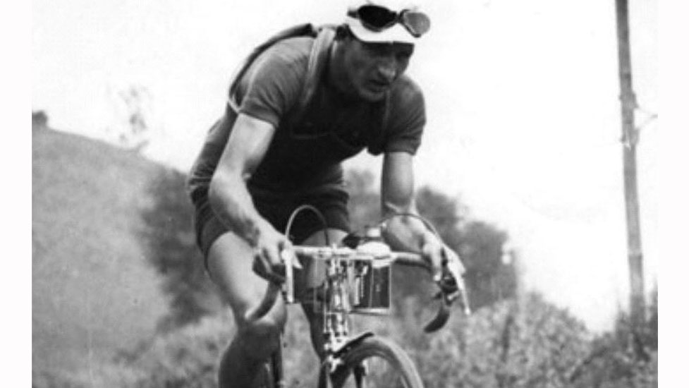 Bartali used training as a cover for secret efforts to rescue Jews.