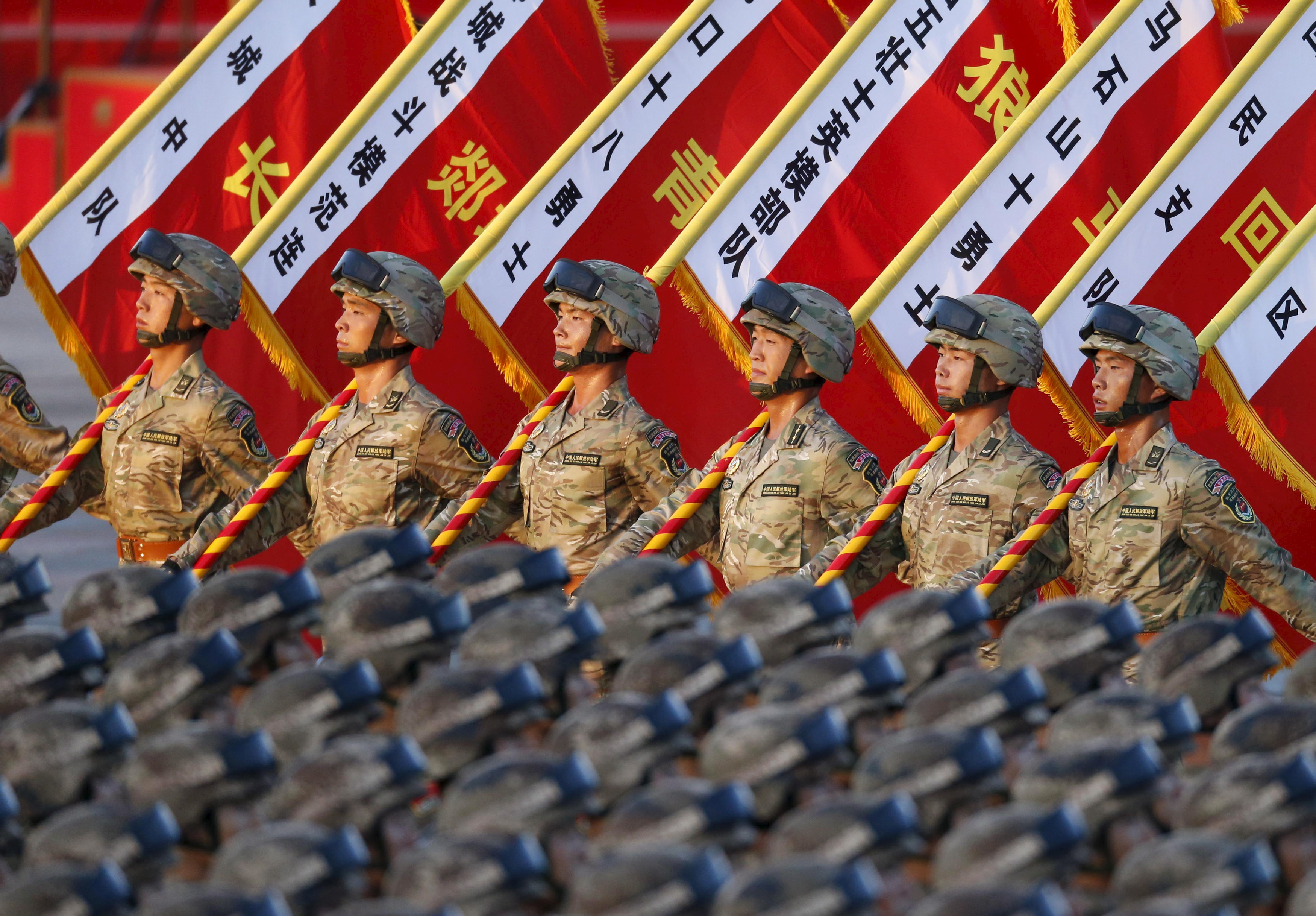 An Uneasy History Of Us China Conspiracy Theories Public