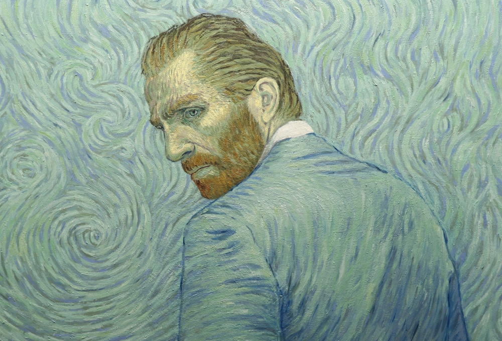 "A still from ""Loving Vincent"""