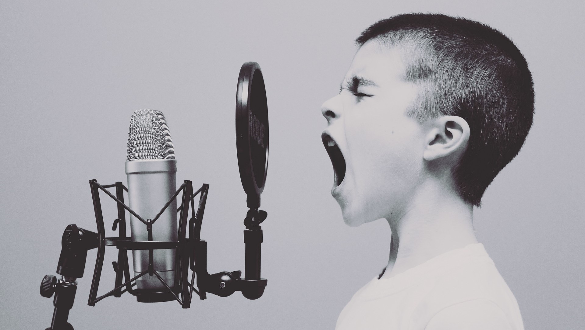 Singing makes use of our vocal folds, which are barely as big as a penny.