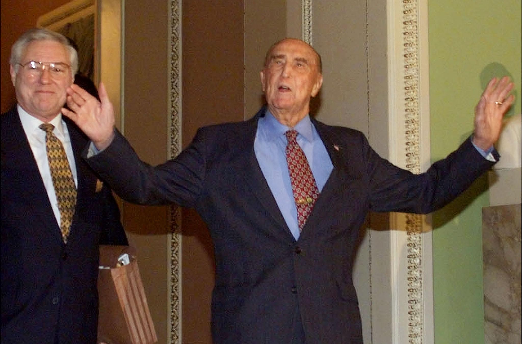 essay bill clintons impeachment