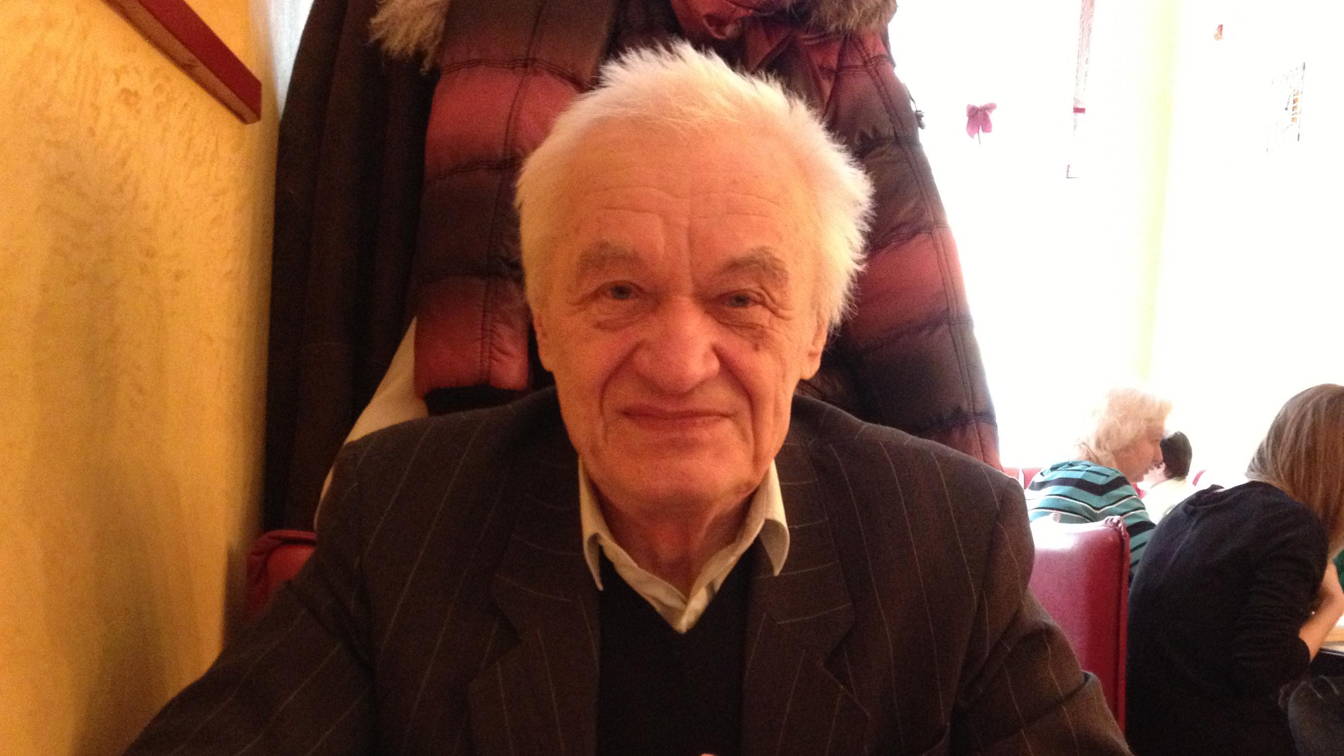Vladimir Zhidovich