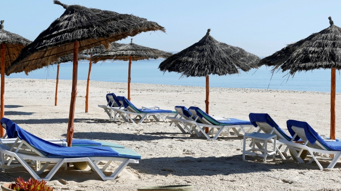 pri.org - Amanda Leigh Lichtenstein - Tourism in Tunisia reopens - with precautions