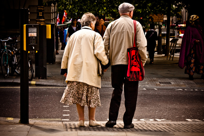 Mature folks making love The One Thing Older Women Want Younger Women To Know About Love And Marriage