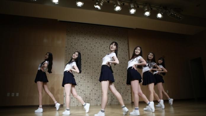 K-pop's gross double standard for women