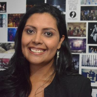 Sandra Lopez-Monsalve
