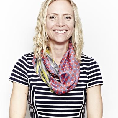 Lauren Hansen