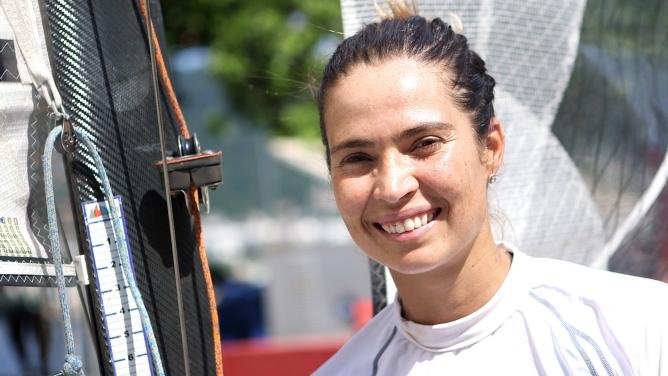Isabel Swan