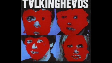 """Remain In Light,"" the landmark 1980 album by Talking Heads."