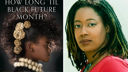 N.K. Jemisin's latest book is a collection of short stories.