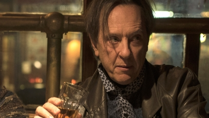 "Richard E. Grant in ""Can You Ever Forgive Me?"""