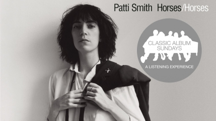 Patti Smith's
