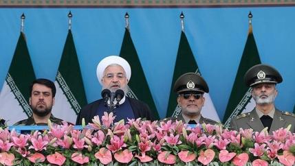 president of iran