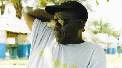 Pierre Mambele