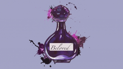 Eau du Beloved