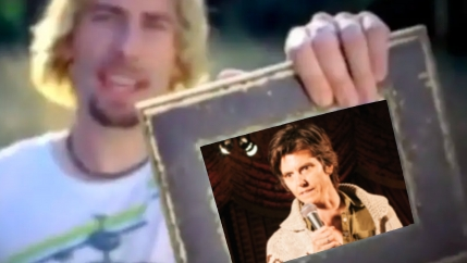 Look at this photograph.