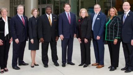 City Council of Arlington, Texas