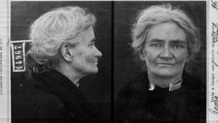 Violet Gibson made international headlines when she shot Italian dictator Benito Mussolini, onApril 7, 1926, but she has long been forgotten.