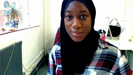 Awa Timera works in corporate recruiting in France. She says it can hard to put your finger on discrimination in France because it's often subtle.