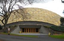 Dietrich Center