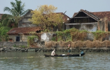 Kochi (formerly Cochin), part of Kerala, which has embraced the Fab City movement