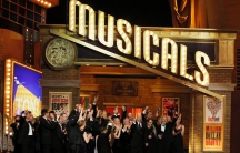 Musical Tony Awards