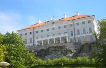 Stenbock House