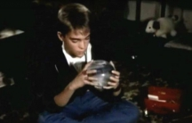 """Chad Allen as Tommy Westphall in """"The Last One,"""" the final episode of """"St. Elsewhere"""" (YouTube)"""