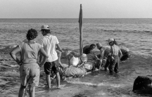 cuban immigrants exodus 1994