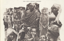 Traditional Women's Music from Ghana album cover