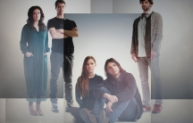 The Dirty Projectors