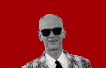 John Waters in 2014.