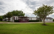 The Shiloh Residential Treatment Center in Manvel, Texas