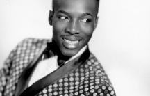 Soul music pioneer Wilson Pickett, circa 1960s.