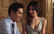 Michael (Pierre Png) and Astrid (Gemma Chan)