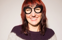 Sub Pop CEO Megan Jasper