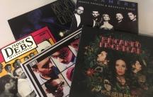 Favorite albums of 2018