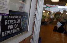 bensalem police