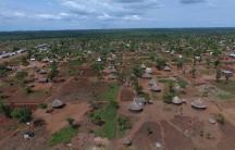 Bidibid refugee camp