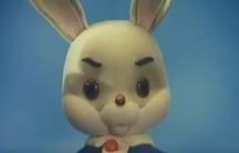 a North Korean bunny prepares to exact revenge