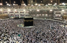 Every year, millions of Muslims from around the world descend upon Mecca, Saudi Arabiafor the Hajj.