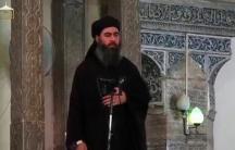 AbuBakral-Baghdadi