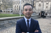 """Ferkat Jawdat, a Uighur living in Virginia, has asked the US government to pressure China to release minorities, including his mother, from """"re-education camps."""""""