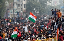 India Citizenship Bill protests