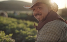 The Spanish-language advertisement from the Census Bureau features Latinos of all walks of life explaining why an accurate census count matters for them and their communities.