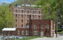 Kentucky mining supply company