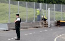 Northern Ireland Police