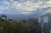 Stepanakert is the de facto capital ofNagorno-Karabakh.