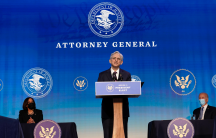 Merrick Garland nominated for attorney general